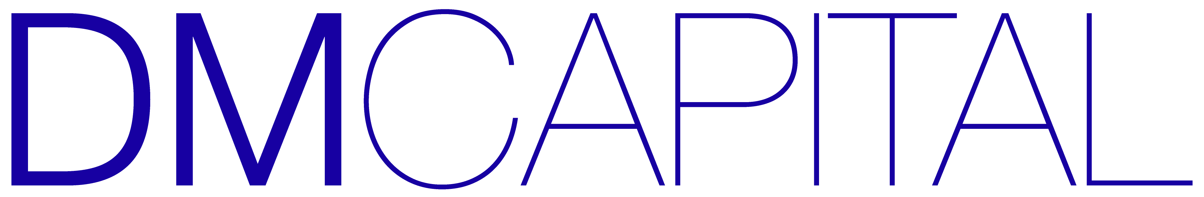 DM Capital Logo